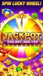 Slots Casino – Jackpot Mania 4