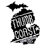Logo of ThumbCoast Hitchhiker IPA