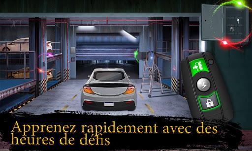 mystère caché de la salle - guerrier pandémique  captures d'écran 2