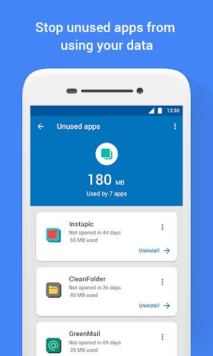 Datally: mobile data-saving & WiFi app by Google 1.5 screenshots 7
