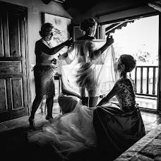 Fotógrafo de bodas Javi Calvo (javicalvo). Foto del 03.10.2016