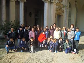 """Photo: 09/03/2015 - Scuola elementare """"Berruto"""" di Baldissero Torinese (To). Classe V HG."""