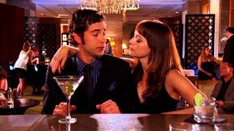Chuck Versus the Seduction