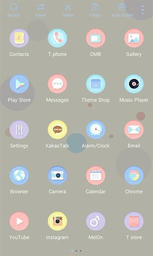 玩免費個人化APP|下載蜡笔图案 桌面主题 app不用錢|硬是要APP