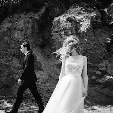 Wedding photographer Denis Klimenko (Phoden). Photo of 09.04.2018