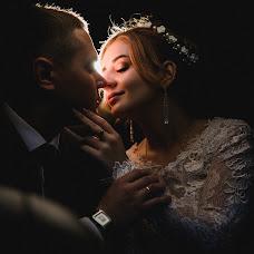 Wedding photographer Aygul Pilipenko (AIVA-S). Photo of 08.11.2018