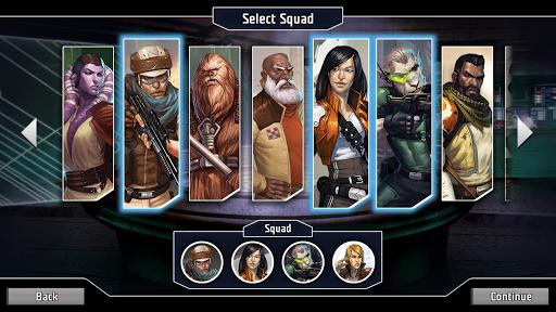 Star Wars: Imperial Assault app  screenshots 3