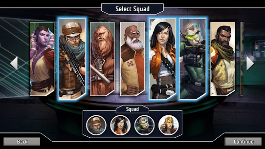 Star Wars: Imperial Assault  App Download For Android and iPhone 3