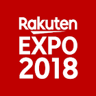 Rakuten Expo 2018 icon