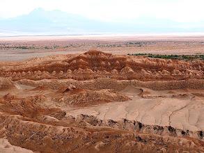 Photo: Pustynia Atacama, Valle de la Luna / Atacama Desertv