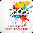 U20 World Cup Korea Rep. 2017 apk