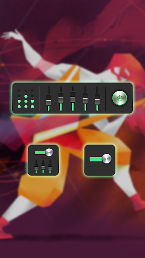 Equalizer Pro & Bass Booster 1.0.17 screenshots 2