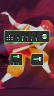 Equalizer Pro & Bass Booster Screenshot