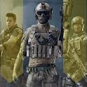 Call of Warfare Duty : Mobile Battle Royale icon