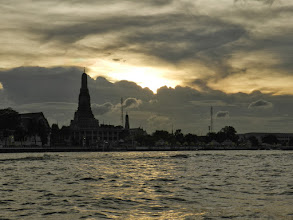 Photo: Bangkok, Tajlandia