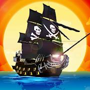 Pirate Ship Craft : Construction Build Battle Game APK for Bluestacks