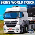 Skins World Truck Driving Simulator - WTDS file APK for Gaming PC/PS3/PS4 Smart TV