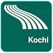 Kochi Map offline