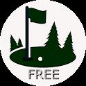 How Far Am I? - GPS Golf