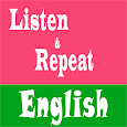 Listen And Repeat English apk