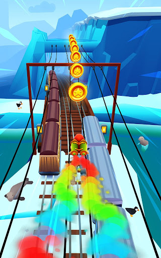 Subway Surfers apkmr screenshots 17