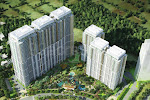 4 BHK Luxury Apartments on Golf Course Road Gurgaon – DLF The Crest on Golf Course Road