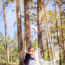 Wedding photographer Natalya Kvereng (rtutta). Photo of 29.09.2016