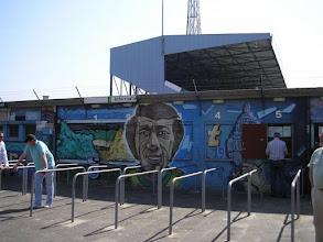 Photo: Mr. FC Den Haag .... Aad Mansveld.