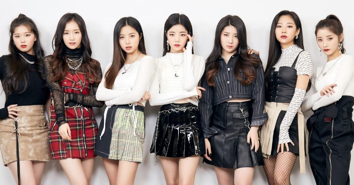 4 Grup Kpop Baru Di Tahun 2021