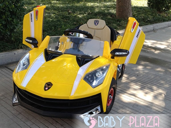 Xe hơi điện trẻ em 8188 6