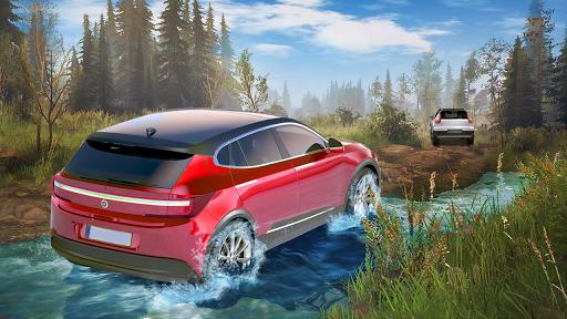 4X4 SUV Offroad Drive Rally modavailable screenshots 11