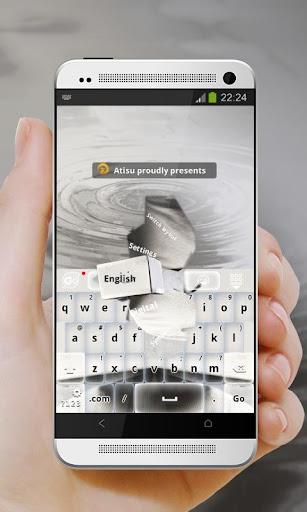 Smiley Box GO Keyboard