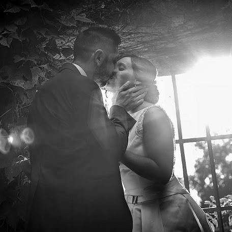 Fotógrafo de bodas Nina Bilchinskaya (nina). Foto del 18.11.2017