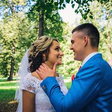 Wedding photographer Aleksey Bulygin (Bylo4nik). Photo of 14.10.2017