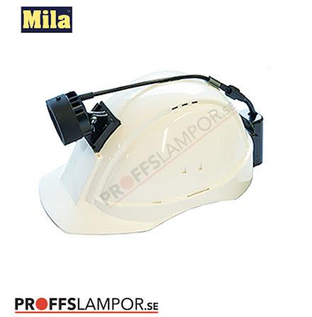 Hjälmlampa Mila Orion