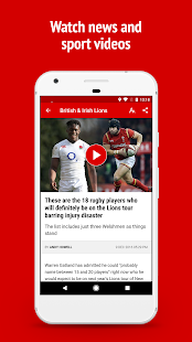 Wales Online - náhled