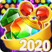 Jewels Classic 2020