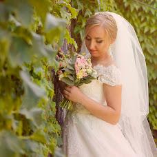 Wedding photographer Aleksandr Dikhtyar (odikhtiar). Photo of 16.08.2017