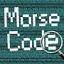 Morse Code Alphabet translator encoder table APK icon