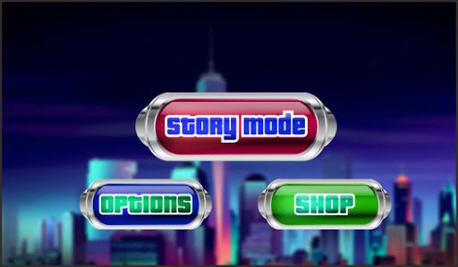 Ultra Legend Super Hero android2mod screenshots 2