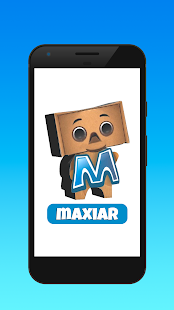 MaxiAR- screenshot thumbnail