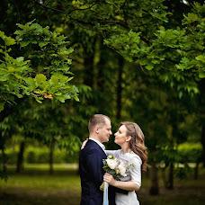 Wedding photographer Artem Grebenev (Grebenev). Photo of 15.07.2017