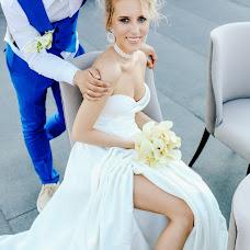 Wedding photographer Pavel Neunyvakhin (neunyvahin). Photo of 24.08.2017