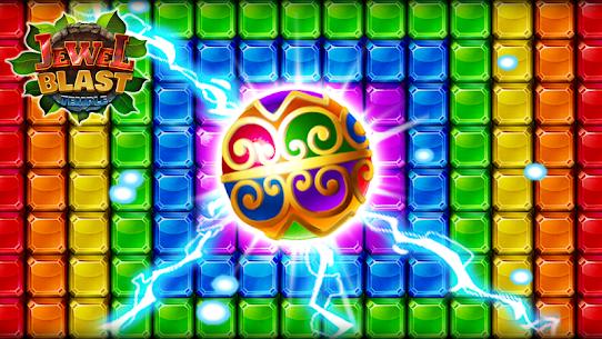 Jewel Blast : Temple 1