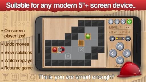 BOXlogic - Think outside the box  screenshots EasyGameCheats.pro 3