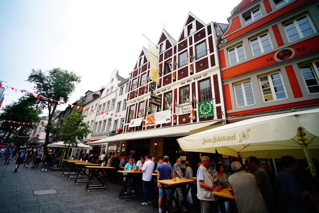 Düsseldorf altsadt