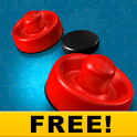 Free Air Hockey Table Game icon