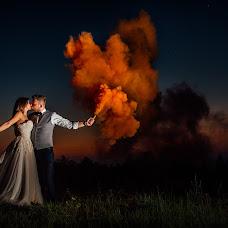 Wedding photographer Radosław Kościelniak (RadoslawKosci). Photo of 23.08.2018