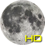LunarMap HD  Icon