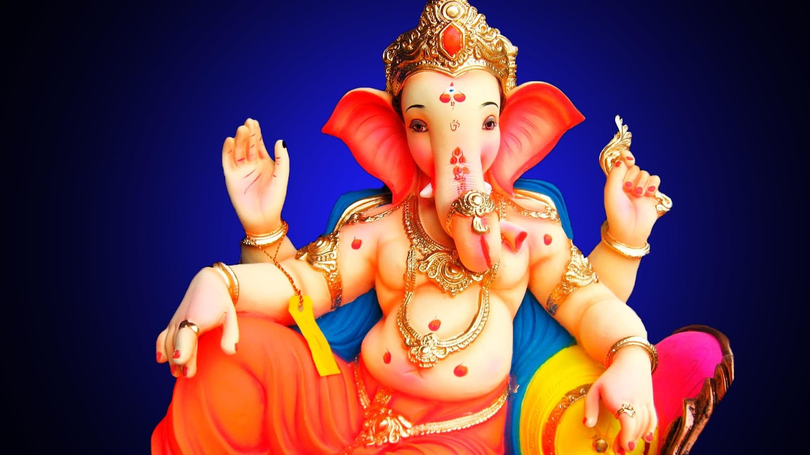 Hd wallpaper ganesh - Lord Ganesha Wallpapers Hd 4k Screenshot